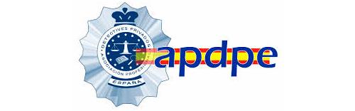 Asociación Profesional de Detectives Privados