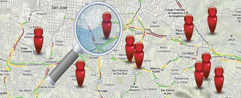 Detectives para la localización de personas desaparecidas