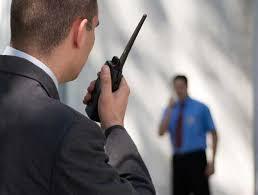 Detectives y vigilancia no uniformada