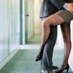 Las infidelidades en el trabajo