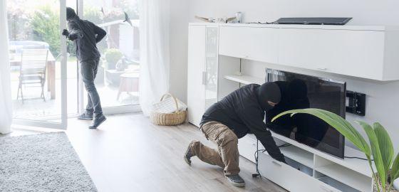 Consejos para evitar robos durante el verano.