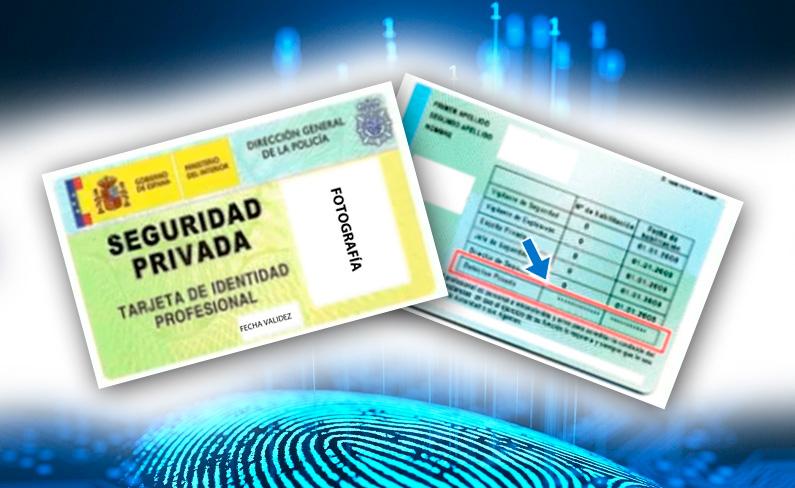 (Español) Qué es la TIP (Tarjeta de Identidad Profesional)