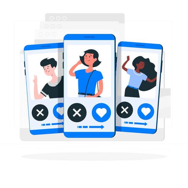 Reputación online: hackeo de apps para ligar, Grindr y Tinder